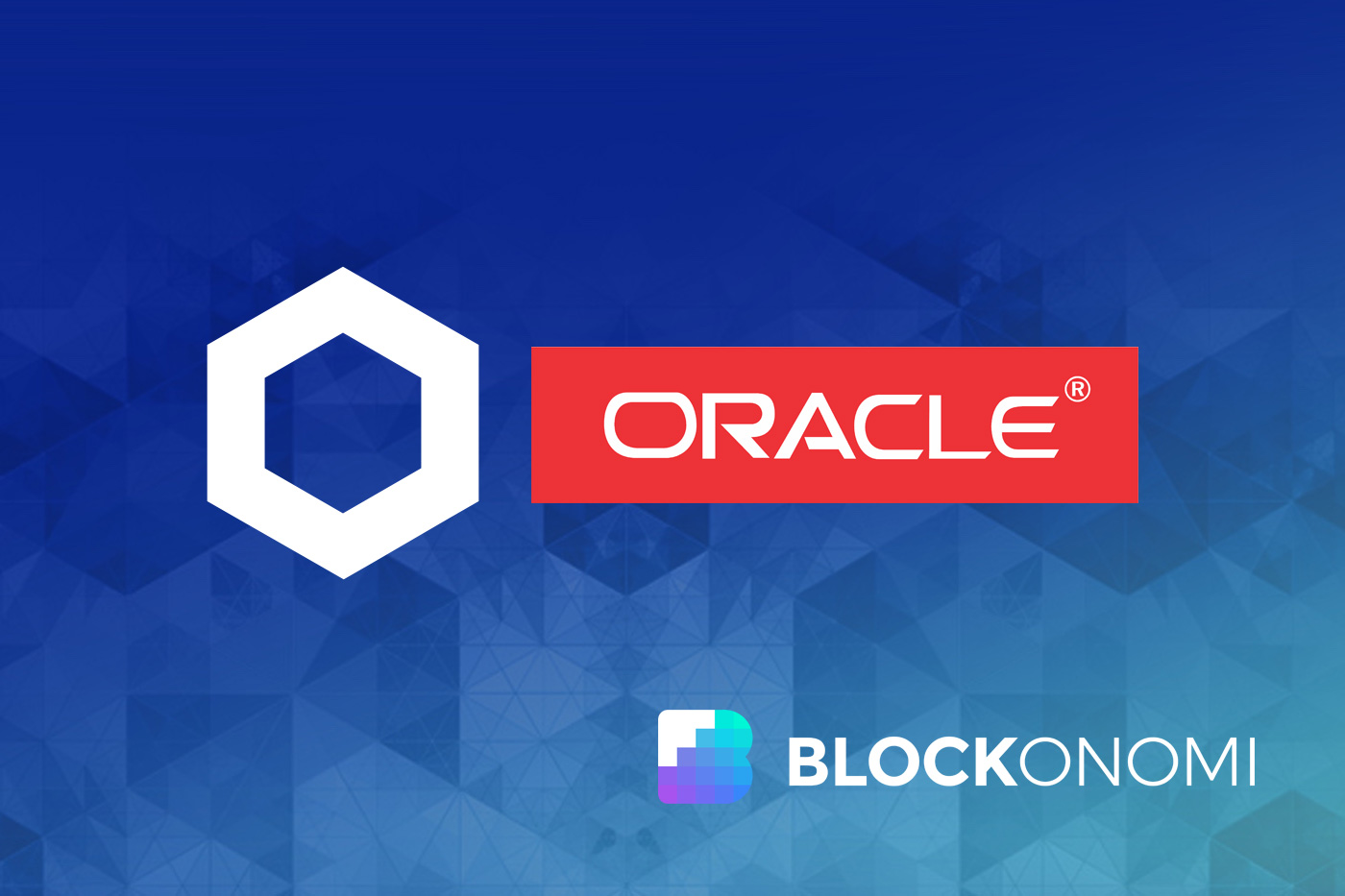 Oracle Chainlink